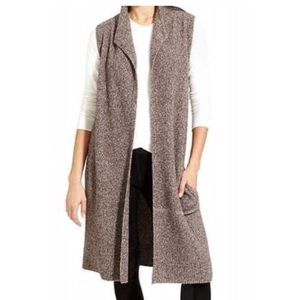 ATHLETA | Soma Longline Sweater Vest